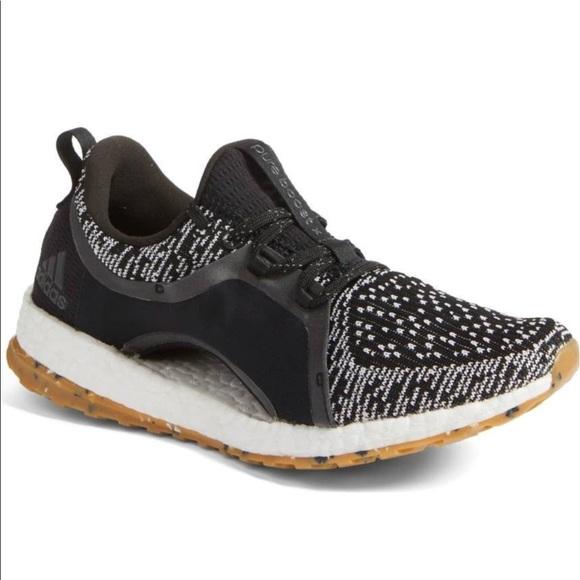 le adidas donne puro slancio x atr scarpe da corsa poshmark